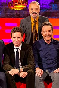 Primary photo for Benedict Cumberbatch/Eddie Redmayne/Bryan Cranston/LeAnn Rimes