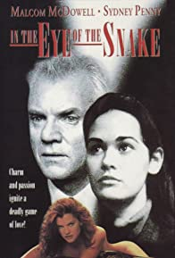 Primary photo for In the Eye of the Snake