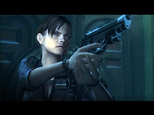 Resident Evil: Revelations (VG)