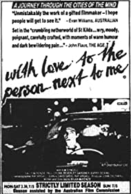 With Love to the Person Next to Me (1987)