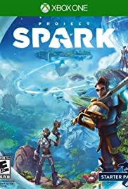Project Spark Poster