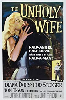 The Unholy Wife (1957)