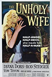 Watch Full HD Movie The Unholy Wife (1957)