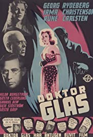 Doctor Glas Poster