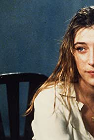Valeria Bruni Tedeschi in Le livre de cristal (1994)