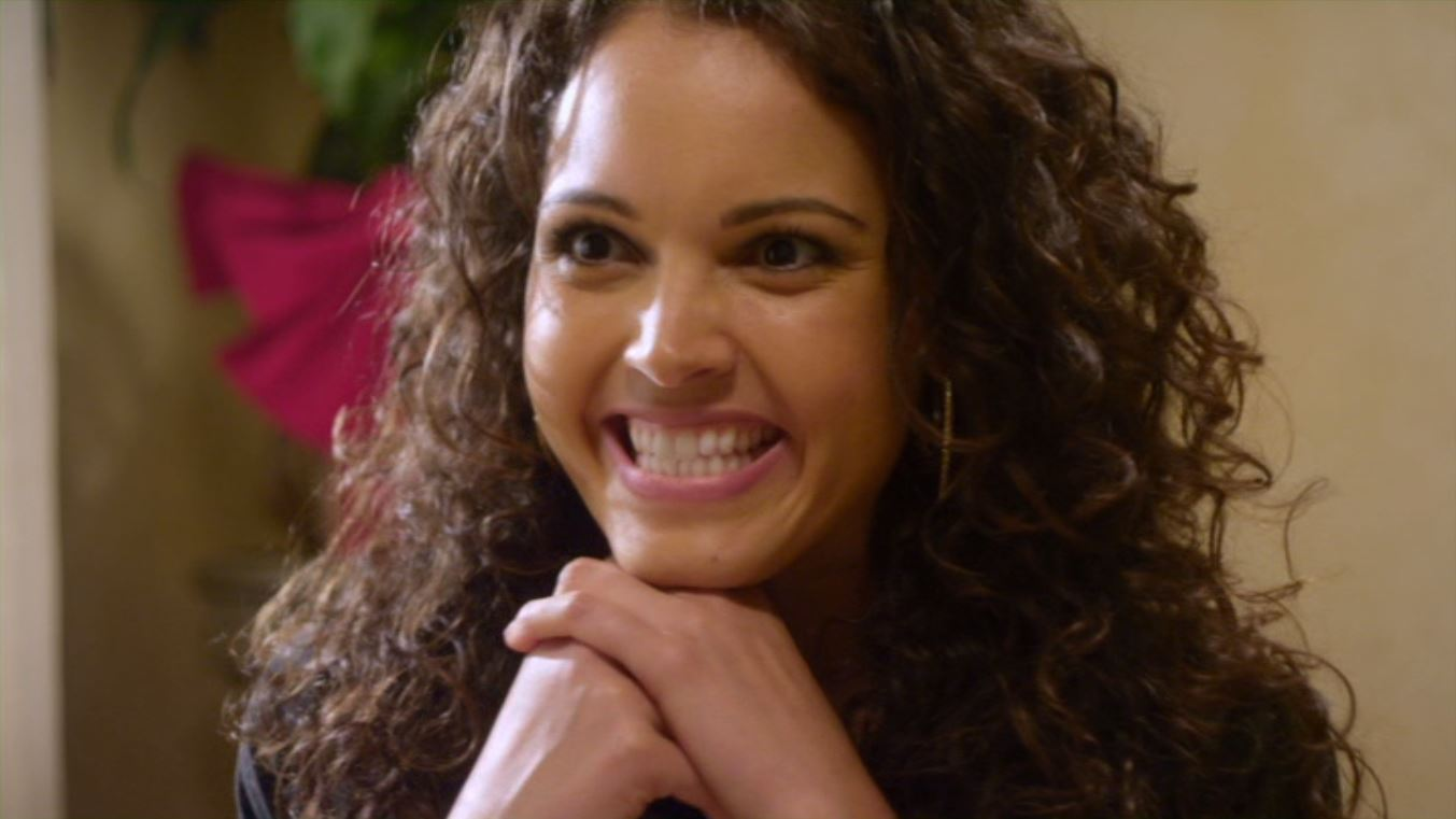 Susie Castillo in Holiday Engagement (2011)