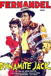 Dynamite Jack Poster