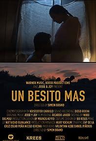 Primary photo for Un Besito Más