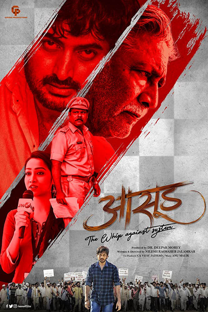 Aasud 2019 Marathi 425MB HDRip ESubs Download