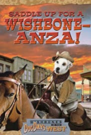 Wishbone's Dog Days of the West Poster