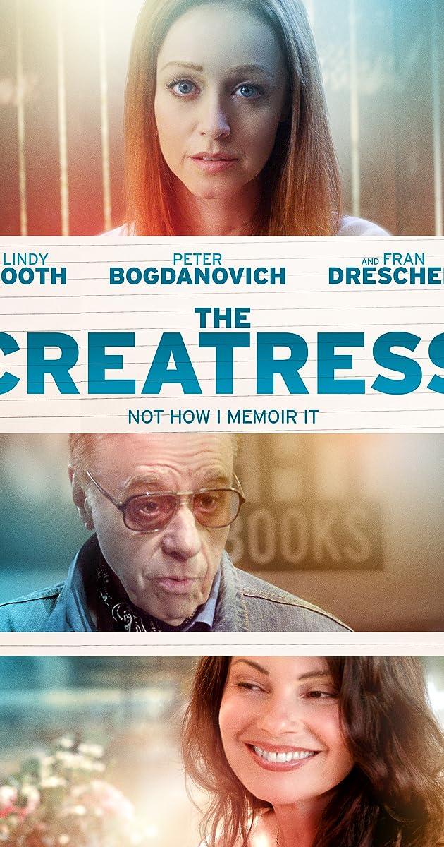 Subtitle of The Creatress