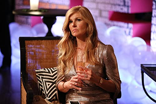 "Connie Britton of ""Dirty John"": ""No Small Parts"""