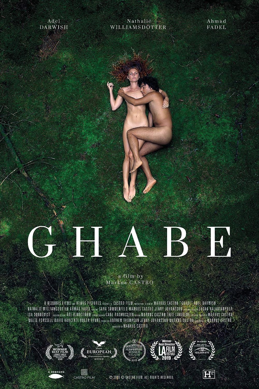 18+ Ghabe (2020) Dual Audio 720p HDRip [Hindi – English] Download