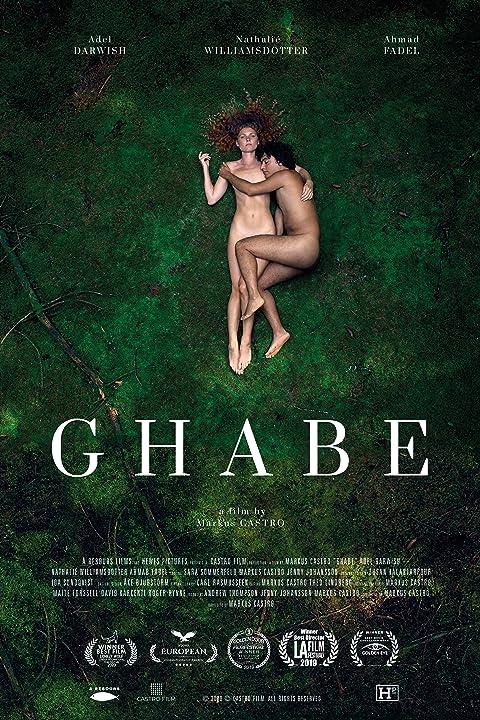 Ghabe (2019) Hindi Dubbed