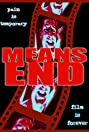 Means to an End (2005) Poster