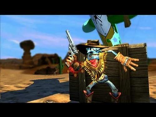 The Gunstringer (VG)
