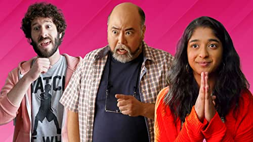 4 Comedy Series Guaranteed to Brighten Your Day