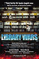 Library Wars