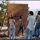 Lance Henriksen, Catherine Keener, Ben Hammer, and Traci Lind in Survival Quest (1988)