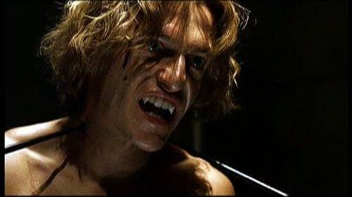 Trailer for this vampire thriller