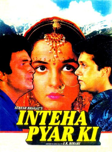 Download Inteha Pyar Ki (1992) full movie in Hindi