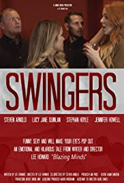Swingers sex party cast — pic 8