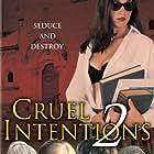 Keri Lynn Pratt, Amy Adams, Robin Dunne, and Sarah Thompson in Cruel Intentions 2 (2000)