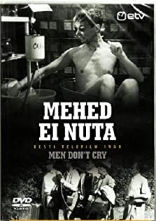 Mehed ei nuta (1968 TV Movie)