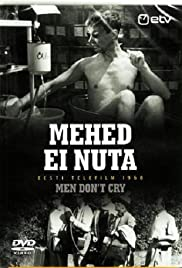 Mehed ei nuta Poster