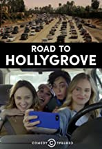 Road to Hollygrove