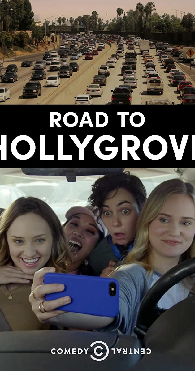 Download Road to Hollygrove or watch streaming online complete episodes of  Season 1 in HD 720p 1080p using torrent