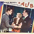 Mae Busch, Chester Morris, and Harry Stubbs in Alibi (1929)