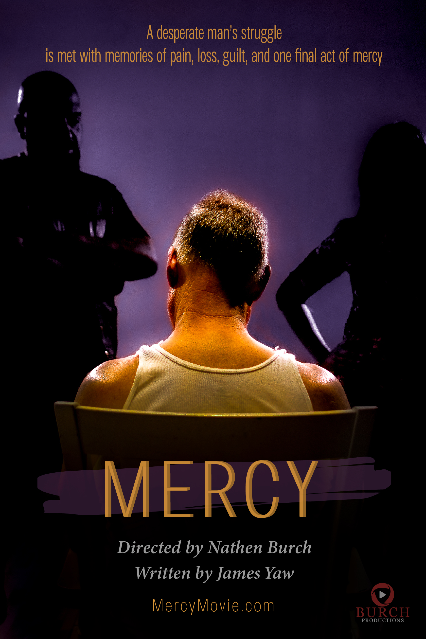 watch Mercy on soap2day