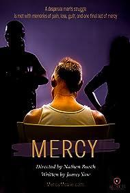 James Yaw in Mercy (2020)