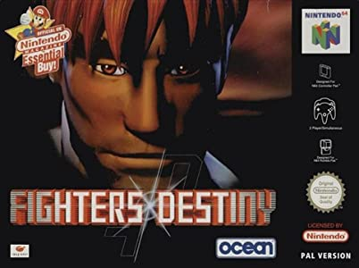 Ready movie downloads free Fighters Destiny by none [1280x768]