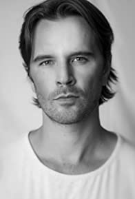 Primary photo for Graham Wardle