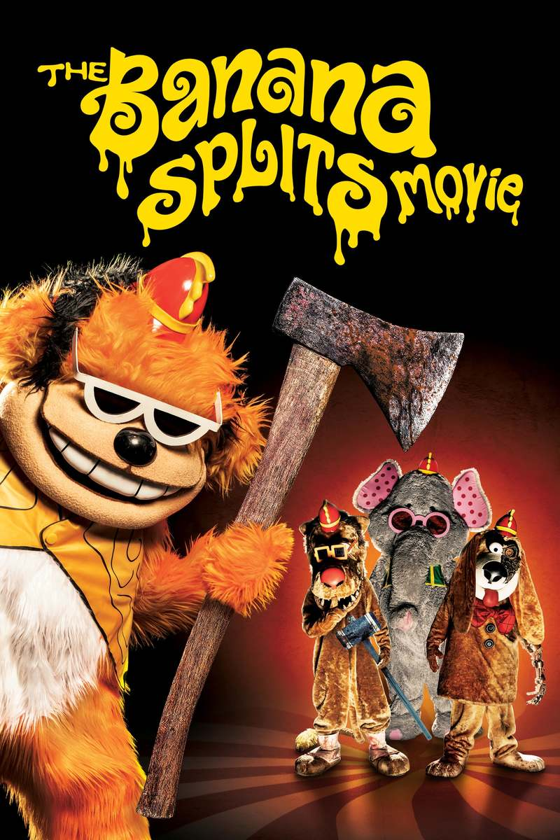The Banana Splits Movie (2019) - IMDb
