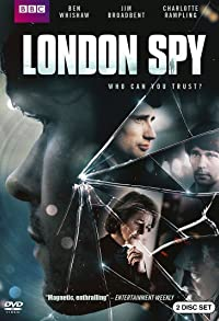 Primary photo for London Spy