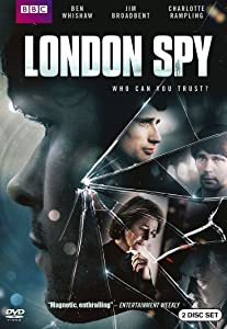 Watch full movies the notebook London Spy by [WEB-DL]