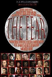 The Fear (El Miedo) Poster