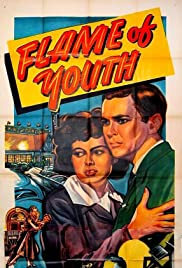 Flame of Youth Poster