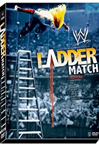 Primary photo for WWE: The Ladder Match