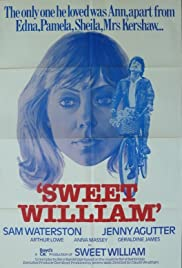 Sweet William (1980) Poster - Movie Forum, Cast, Reviews