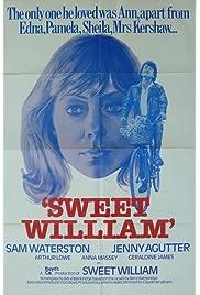 Sweet William (1981) film en francais gratuit