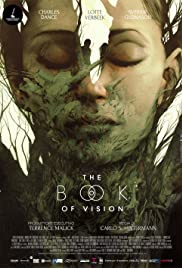 The Book of Vision Poster