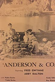 Anderson and Company Poster