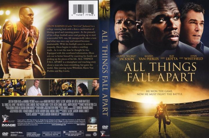 All Things Fall Apart 2011 Photo Gallery Imdb