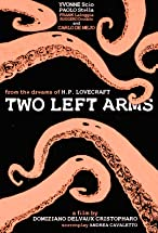 Primary image for H.P. Lovecraft: Two Left Arms