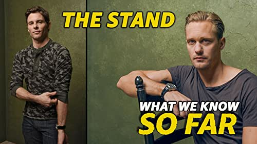 """What We Know About """"The Stand"""" ... So Far"""