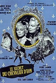 Le secret du Chevalier d'Éon (1959)
